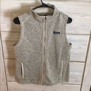 Women's Patagonia Better Sweater Vest